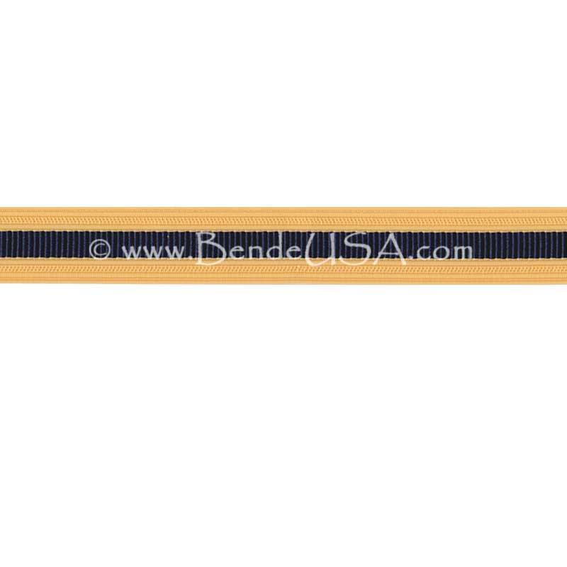 US Army Sleeve Braid Chemical-Hessberg USA