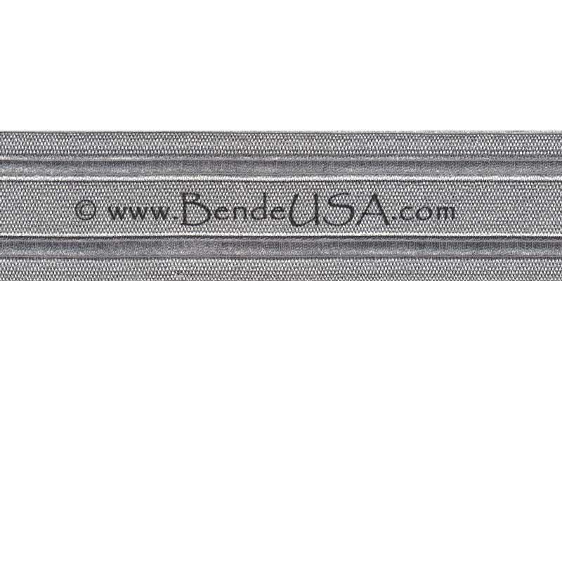 "Metallic Trouser Braid 1 1/2""-Hessberg USA"