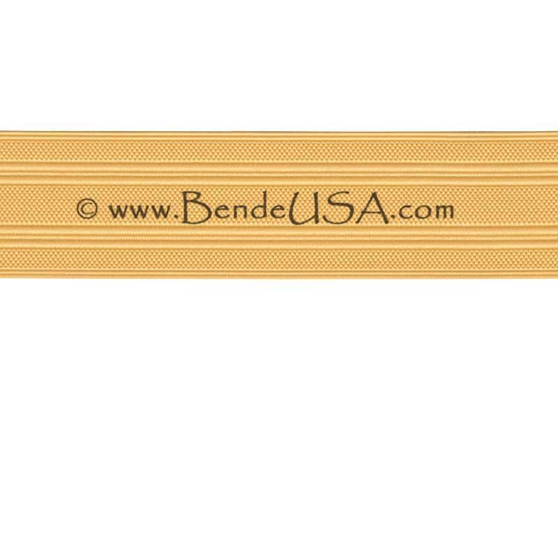 "US Army Trouser Braid 1 1/2""-Hessberg USA"