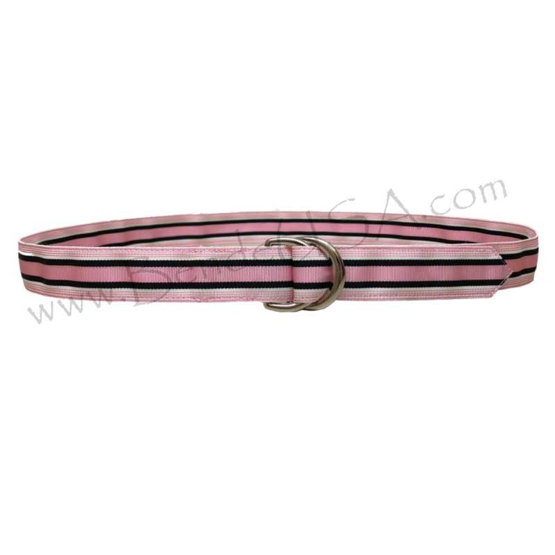 Women's Ribbon Belt-Hessberg USA