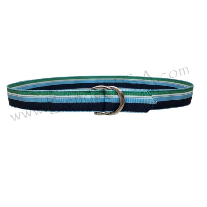 Children's Ribbon Belt-Hessberg USA