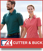 Shop Cutter & Buck Apparel