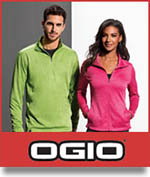 Click here for OGIO apparel