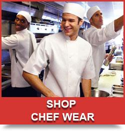 Shop Chefwear