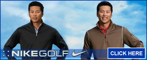 Shop Nike Golf Outerwear