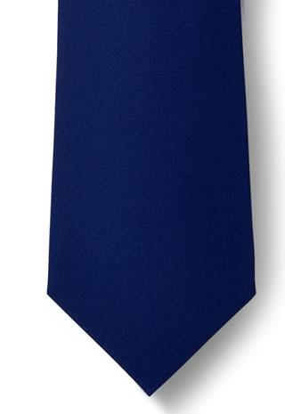 """Polyester 3.5"""" Necktie"""