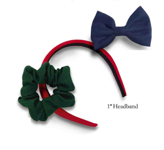 "1.0"" Headband-Samuel Broome"