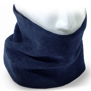 Fleece Neck Gaiter-