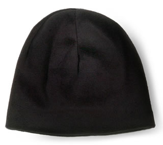 Fleece Beanie-Samuel Broome
