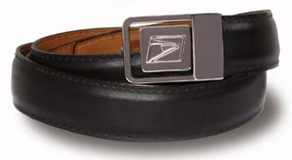 USPS Retail Clerk's Leather Belt w/Eagle Logo Buckle-Samuel Broome