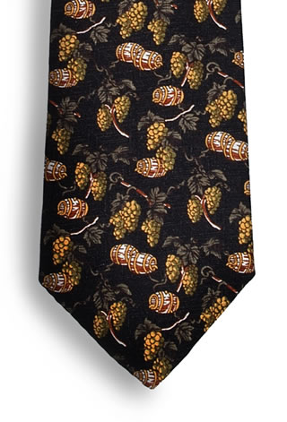 Vintage Necktie-Samuel Broome