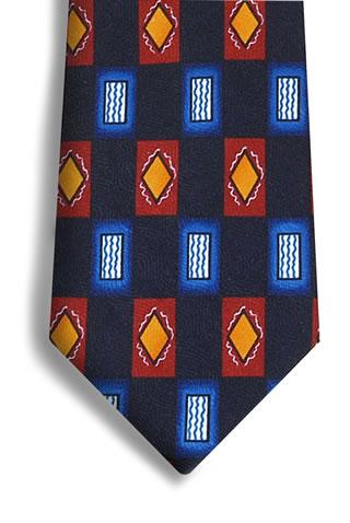 Maverick Necktie-
