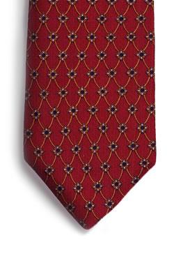 Versailles Necktie-Samuel Broome