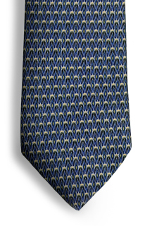 Arabesque Necktie-Samuel Broome