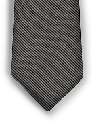 Russell Stripe Necktie