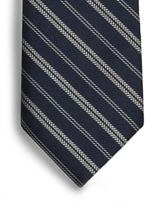 Tracks Necktie-