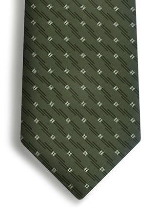Daytona Necktie-Samuel Broome