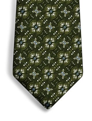 Papillon Necktie-