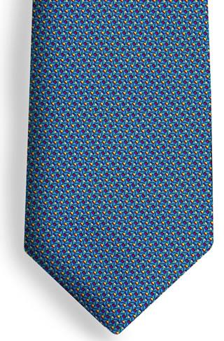 Cosmos Necktie-Samuel Broome