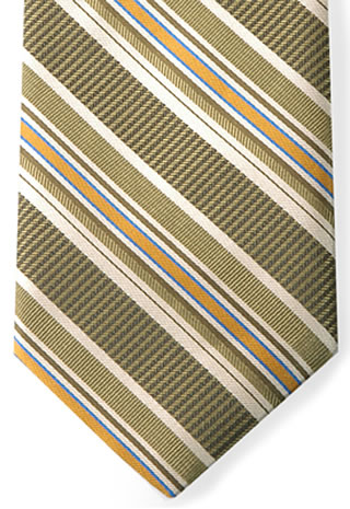 Venezia Stripe Necktie-