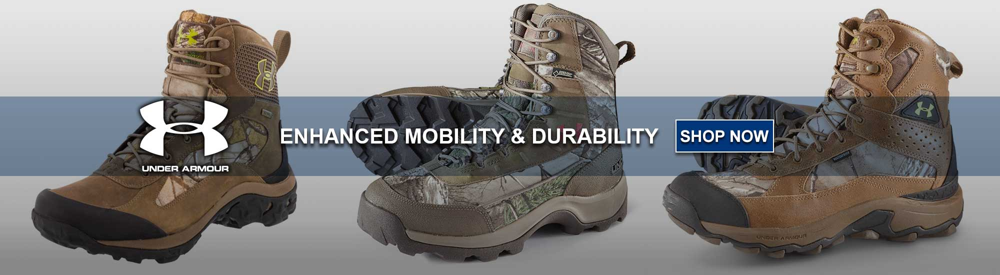 Shop Under Armour Tactical Boots