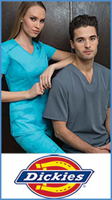 Click here for Dickies Medical Apparel