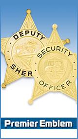 Shop Premier Emblem Gear
