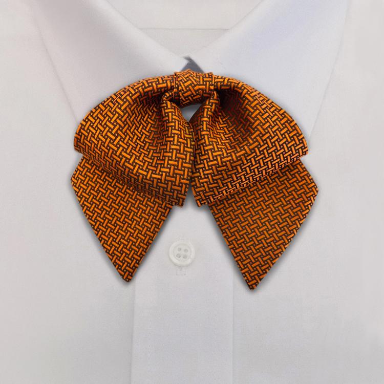 Gem Tones HA9 Orange Sunstone <br>Women&#8216;s Banded Showbow-SB