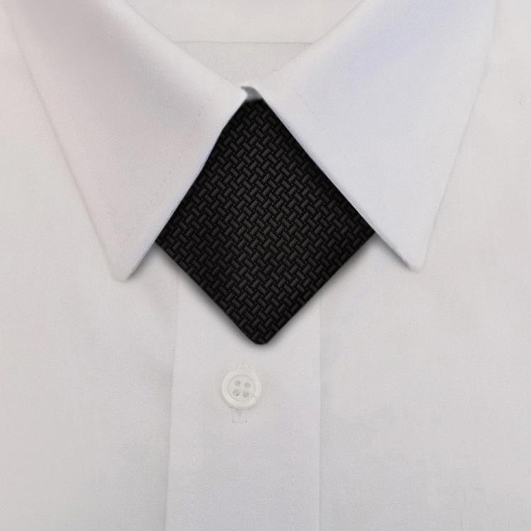 Gem Tones HA6 Black Onyx <br>Women&#8216;s Velcro Chevron-SB