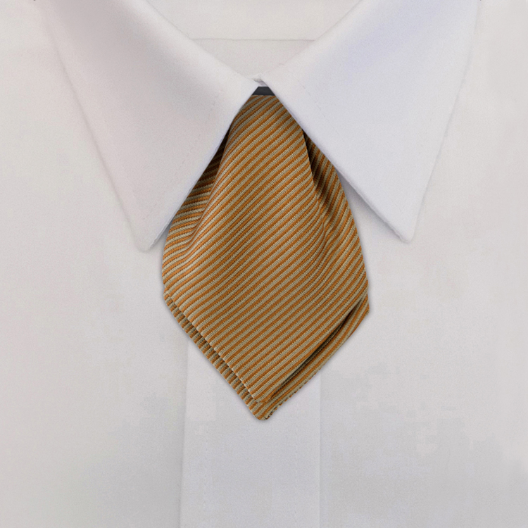 Russell EC5 Sand<br>Pointed Mini Ascot-SB