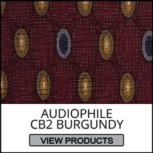 Audiophile Burgundy #CB2
