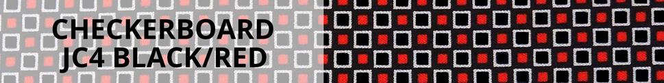 CHECKERBOARDJC4-BLACK-RED969x122PixelSize-CategoryHeader-Swatchdesign.jpg