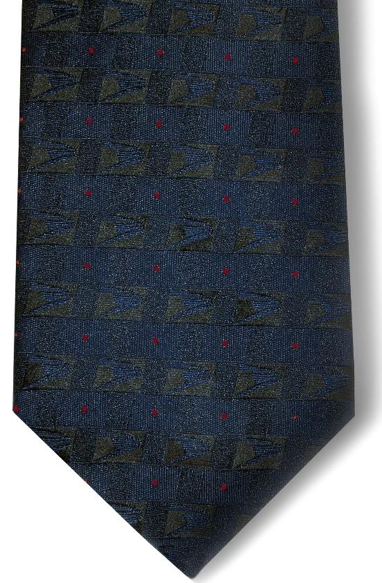 USPS Clerk Eagle Necktie-SB