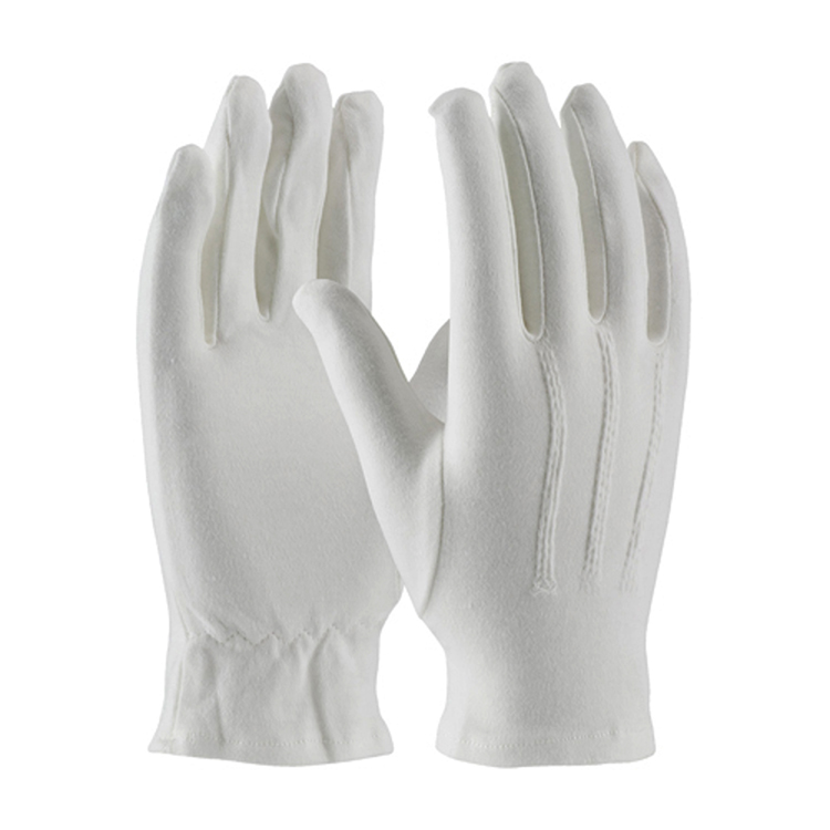 Women&#8216;s Nylon Slip-On<br>Dress Gloves-SB