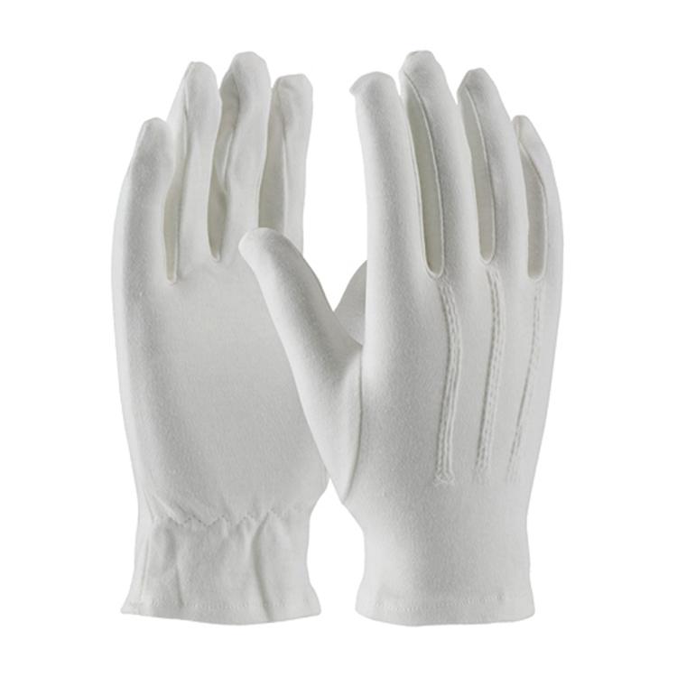 Women's Nylon Slip-On<br>Dress Gloves-SB