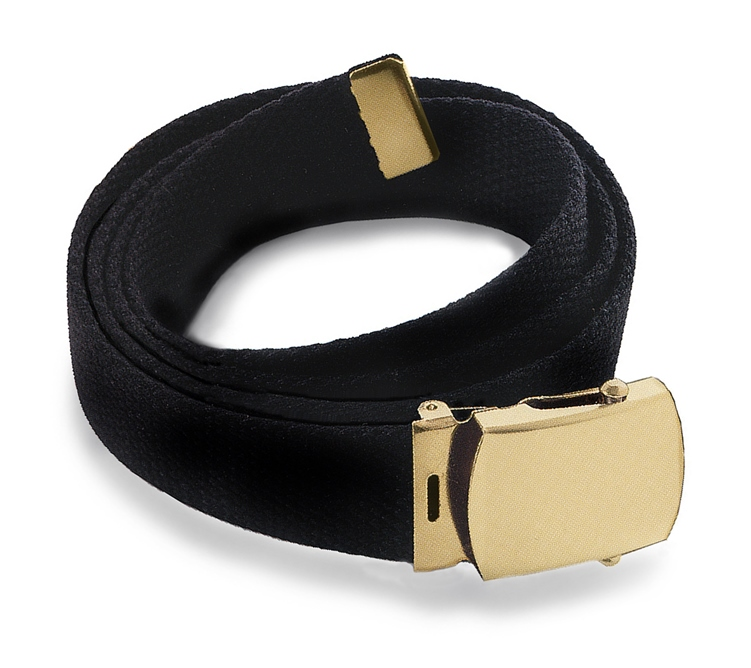 Cotton Web Belt-SB