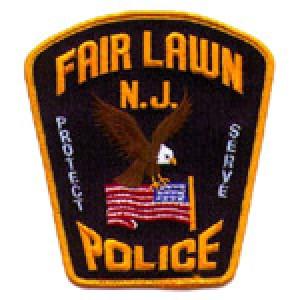 FAIRLAWN POLICE