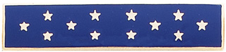 MEDAL OF HONOR (BLUE)-