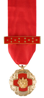 THE HONOR MEDAL-Somes