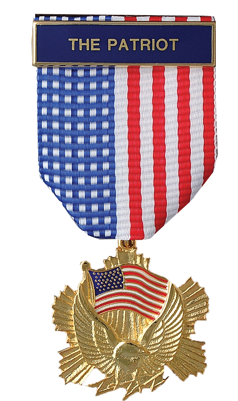 The Patriot Somes