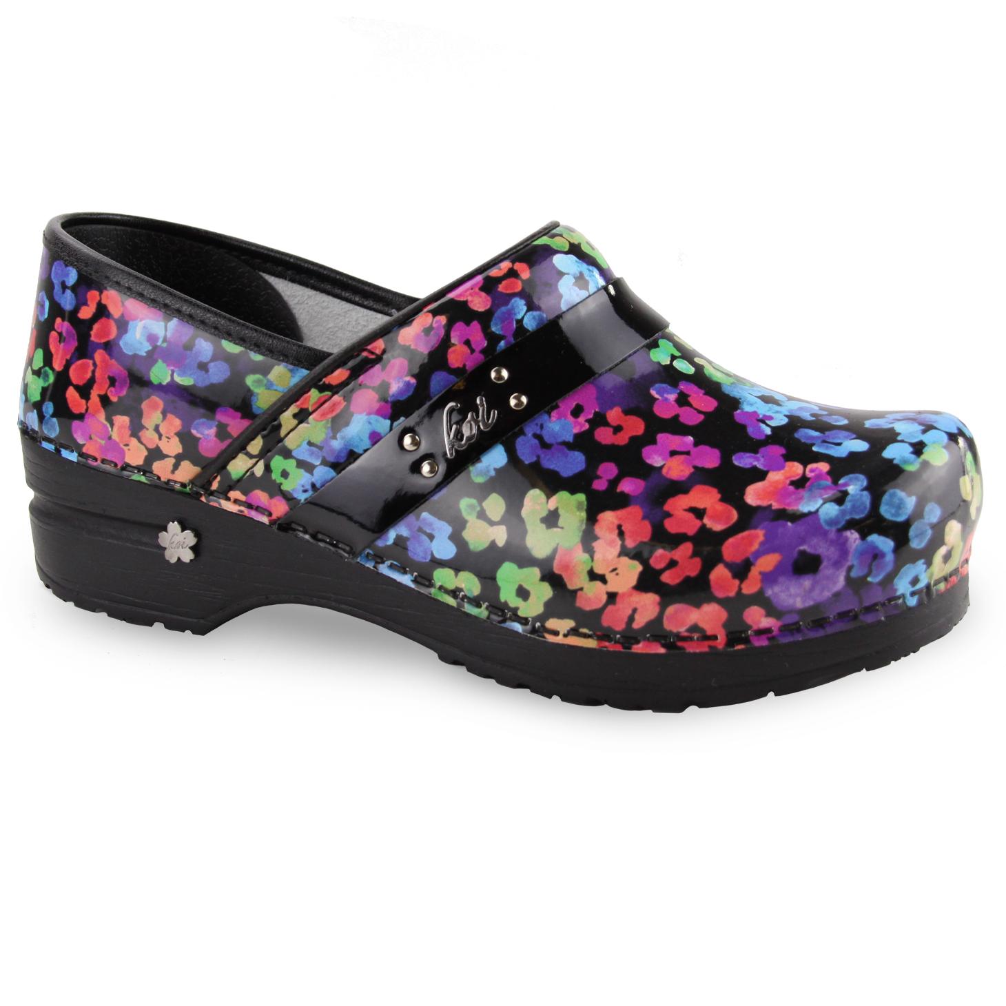 ASHBURY Women's Clogs-Sanita