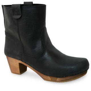JUNA Women's Boots-Sanita