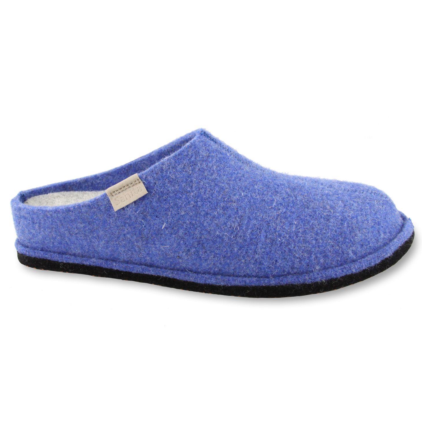 FAROE Unisex Slippers-Sanita