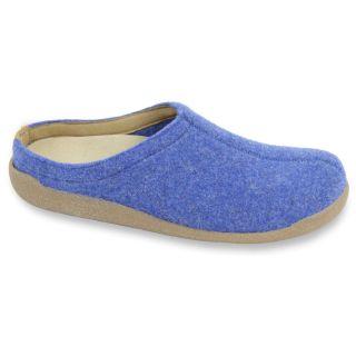 LODGE SLIDE Unisex Slippers-Sanita