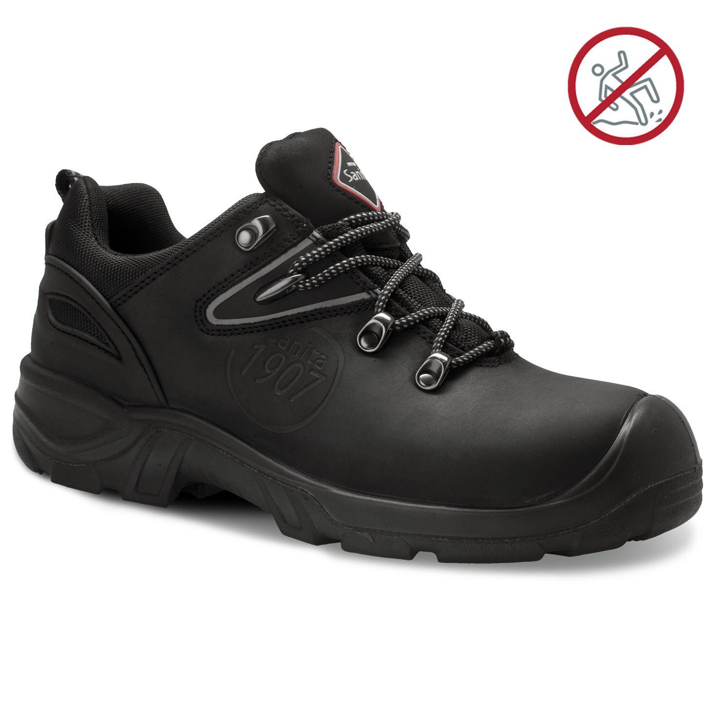 AMAZON Unisex Safety Boot-Sanita