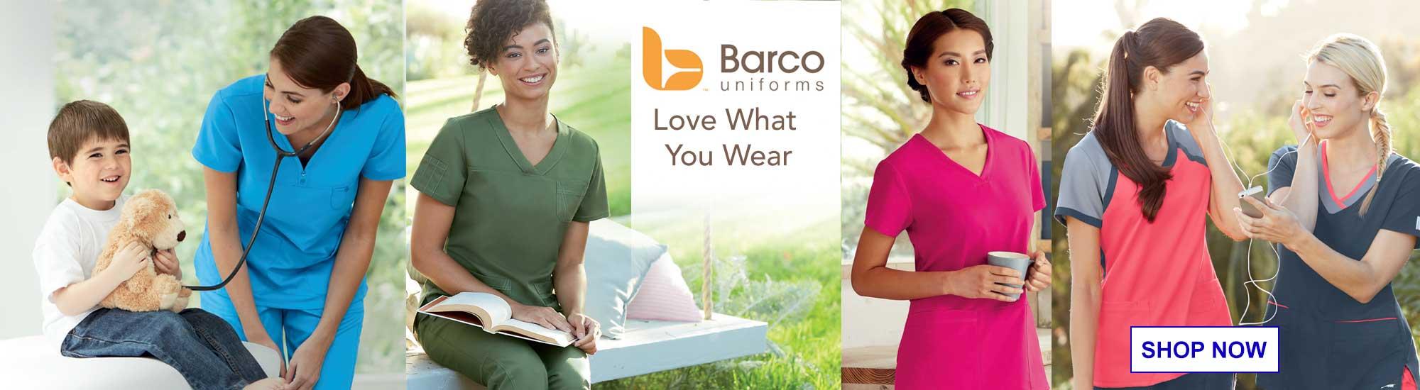 Shop Barco Medical Uniforms