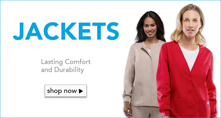 Shop Jacket Apparel