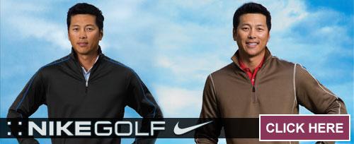 Shop Nike Golf apparel
