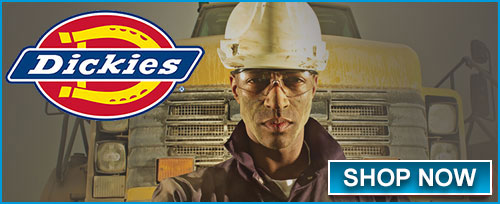 Shop Dickies Industrial Products