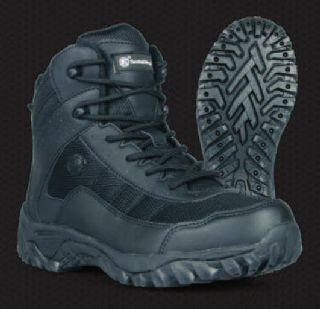 "Athletic Breach 6""-Smith Wesson Footwear"